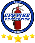CFS Fire Protection, Inc. is a  Professional Fire Protection Services Provider throughout Northern California, the Bay Area, the Central Valley and on the Coast from Santa Cruz to Carmel.