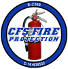 CFS Fire Protection, Inc. Logo.