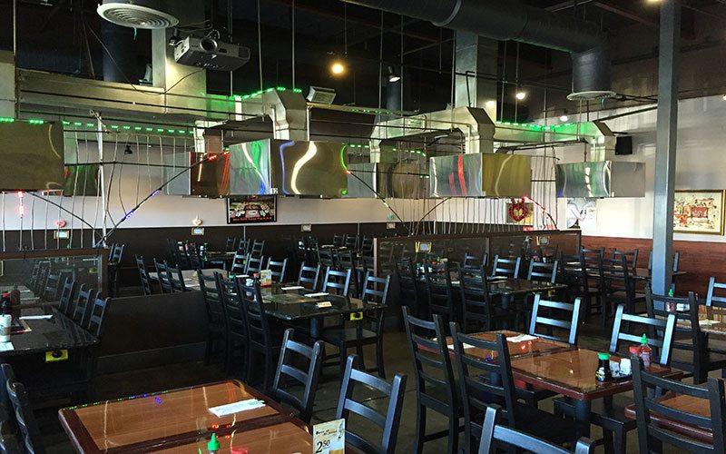 Korean Restaurant Roseville Ca